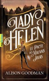 Lady Helen T.2 ; le pacte des mauvais jours - Couverture - Format classique