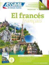 El francés ; B2 - Couverture - Format classique