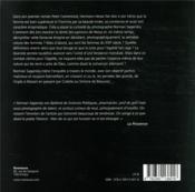 Elles - 4ème de couverture - Format classique