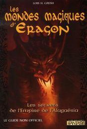 Les mondes magiques d'eragon - Intérieur - Format classique