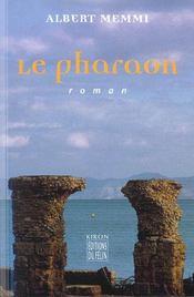 Le pharaon - Intérieur - Format classique