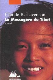 La messagère du Tibet - Intérieur - Format classique