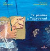 Te Pauma a taaroanui - Couverture - Format classique
