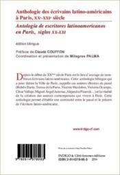 Paris Latino Americain El Paris Latinoamericano - Couverture - Format classique