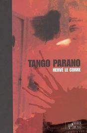 Tango Parano - Intérieur - Format classique