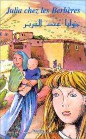 Julia (Bilingue) Chez Les Berberes - Couverture - Format classique