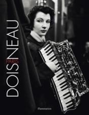 Paris Doisneau - Couverture - Format classique