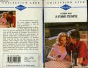 La Femme Trompee - Scent Of Betrayal - Couverture - Format classique