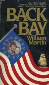 Back Bay - Couverture - Format classique