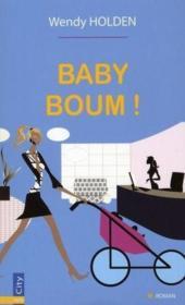 Baby boom - Couverture - Format classique