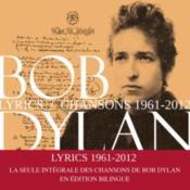 Lyrics 1961 - 2012 - Couverture - Format classique