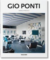 Gio Ponti - Couverture - Format classique