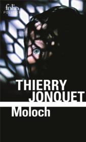 Moloch - Couverture - Format classique