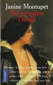 Bal Au Palais Darelli - Intérieur - Format classique