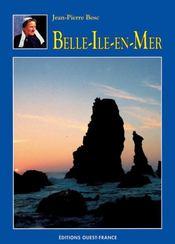 Belle-île-en-mer - Intérieur - Format classique