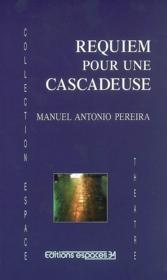 Requiem Pour Une Cascadeuse - Couverture - Format classique