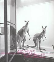 Archives naturelles - Intérieur - Format classique