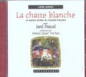 La Chatte Blanche Et Autres Contes - Intérieur - Format classique