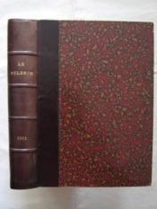 Le pélerin - Couverture - Format classique