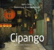 Cipango - Couverture - Format classique
