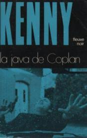 La Java de Coplan - Couverture - Format classique