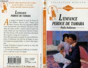 L'Enfance Perdue De Tamara - Father In The Middle - Couverture - Format classique