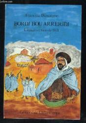 Bordj Bou Arreridj. L'Insurrection De 1871 - Couverture - Format classique