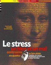Le Stress ; Un Bien Et Un Mal - Intérieur - Format classique