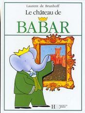Le chateau de babar - Intérieur - Format classique