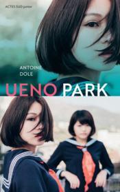 Ueno park - Couverture - Format classique