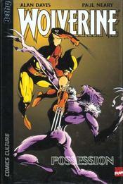 Wolverine t.5 possession - Intérieur - Format classique
