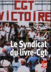 Syndicat Du Livre Cgt - Couverture - Format classique