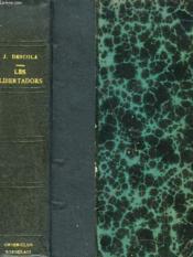 Les Libertadors - Couverture - Format classique