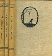 Voyage En Orient. En Trois Tomes. - Couverture - Format classique