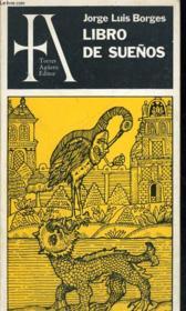 Libro De Suenos - Couverture - Format classique