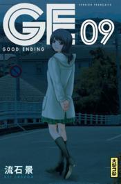 GE-good ending t.9 - Couverture - Format classique