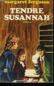 Tendre Susannah - Couverture - Format classique
