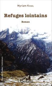 Refuges lointains - Couverture - Format classique
