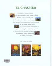 Atlas Pratique Du Chasseur - 4ème de couverture - Format classique