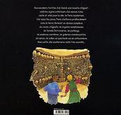 Qu'y a-t-il sous paris ? 2003 - 4ème de couverture - Format classique
