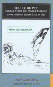 Les Figures Du Pire. - Intérieur - Format classique