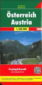 Autriche - Couverture - Format classique