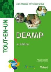 telecharger DEAMP – tout-en-un (9e edition) livre PDF en ligne gratuit