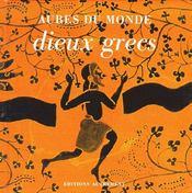 Dieux grecs - Intérieur - Format classique