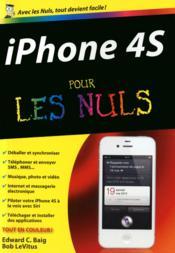 telecharger IPhone 5 pour les nuls livre PDF/ePUB en ligne gratuit
