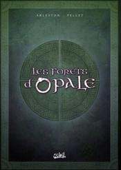 Les forêts d'opale ; coffret t.4 à t.6 (édition 2011) - Couverture - Format classique