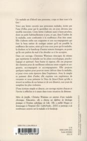 Attention, Il Y A Quelqu'Un Dedans! - 4ème de couverture - Format classique