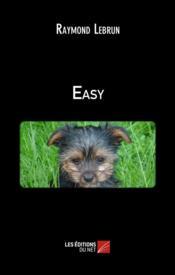 Easy - Couverture - Format classique