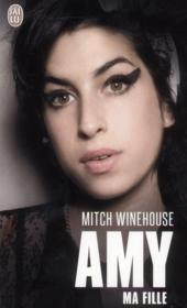 Amy, ma fille - Couverture - Format classique