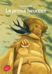 Le prince heureux et autres contes - Couverture - Format classique